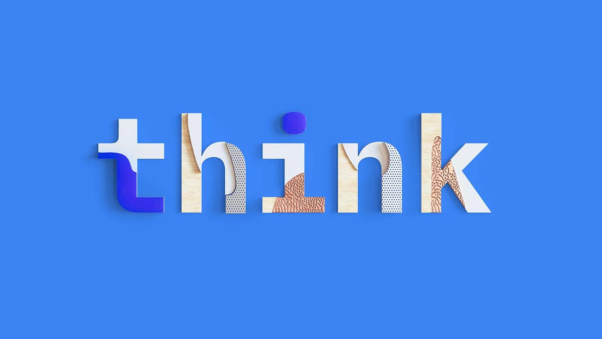 Exciting announcement at THINK 2019