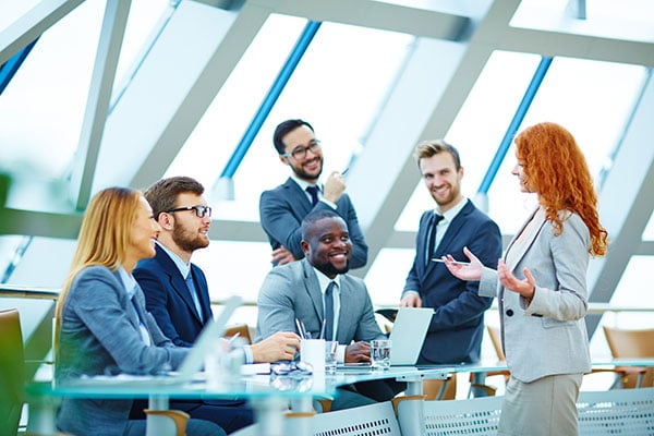 Influencing Organizational Change with ConnectionsExpert