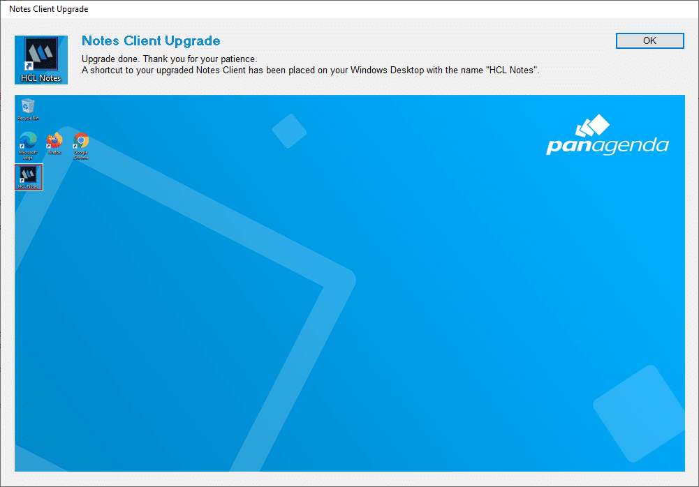 marvelclient upgrade new notes logo feature
