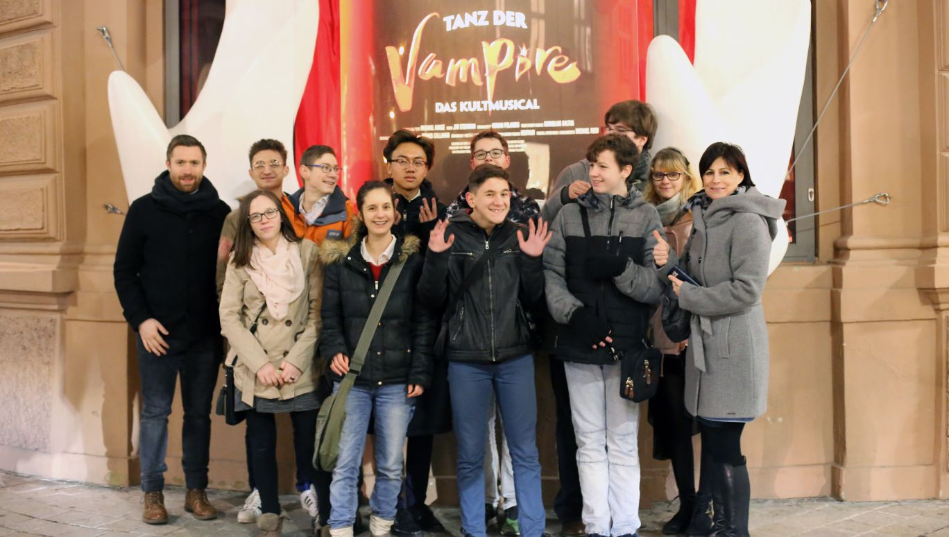 """#panagenda4good: Welcome to the """"Dance of the Vampires"""""""